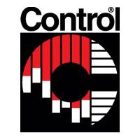 Logo Control Fair Stuttgard