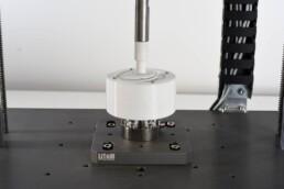 Pneumatic machine Prima PN on plastic - Litem